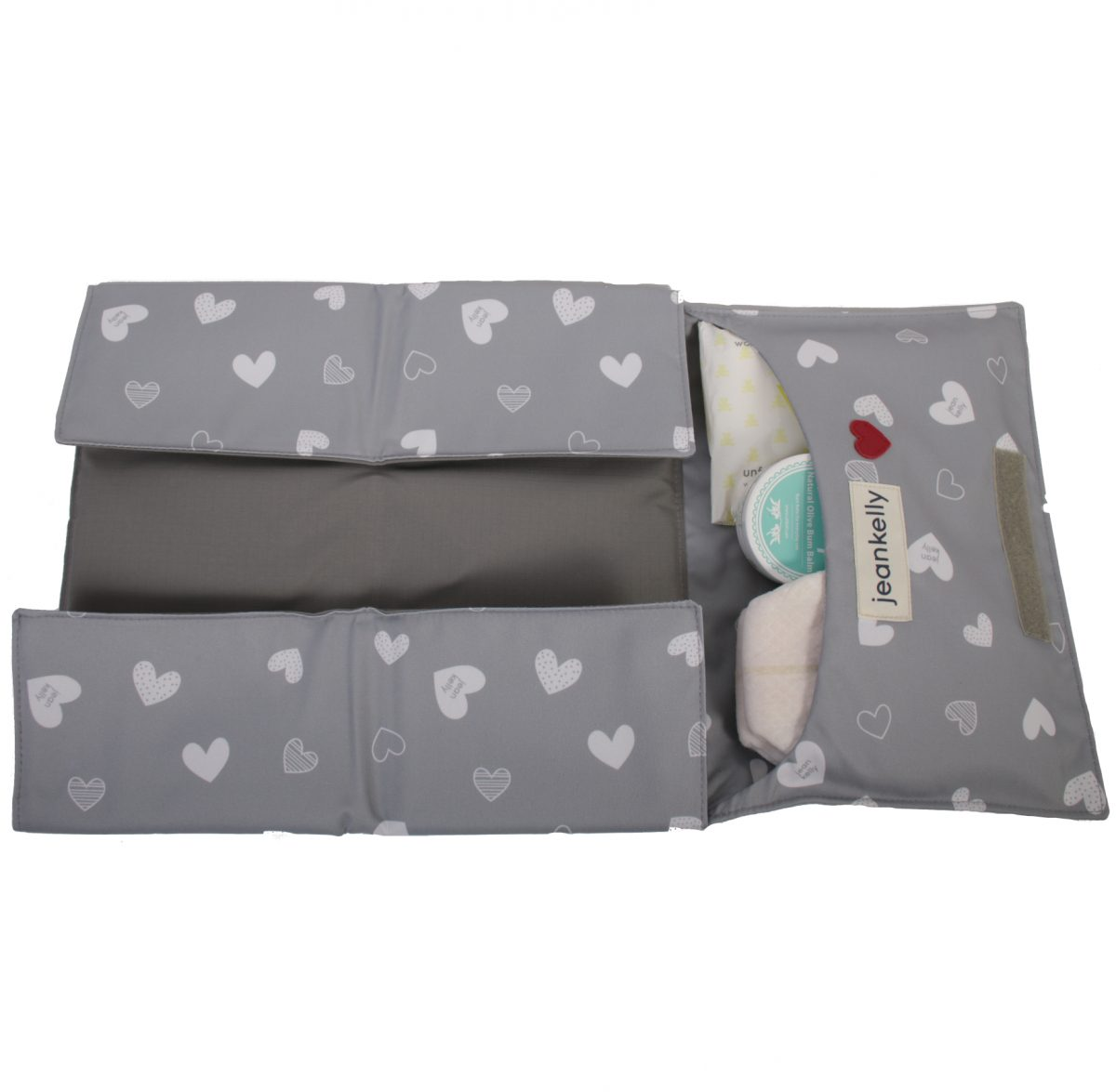 jeankelly_changing mat grey