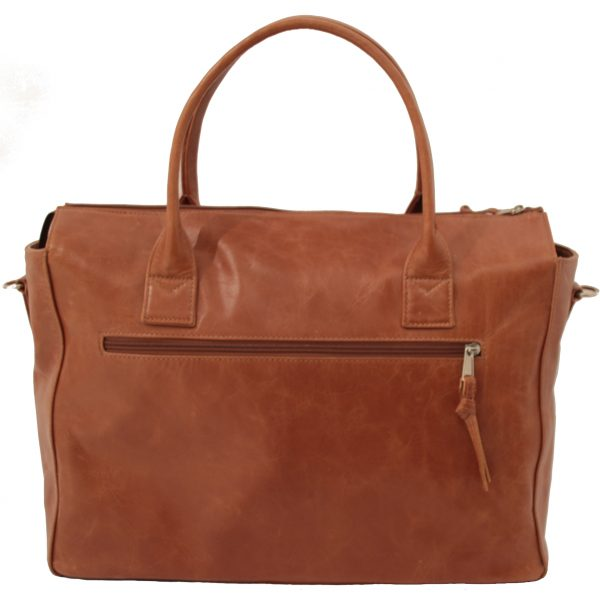 jeankelly_leather baby bag